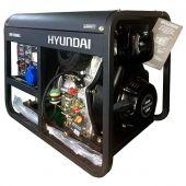 Hyundai DHY 8500LE