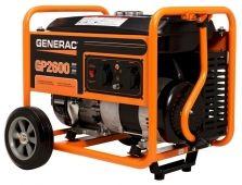 Generac GP 2600