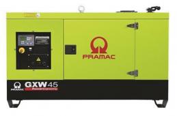 Pramac GXW45W в кожухе