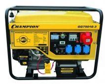 Champion GG7501E-3