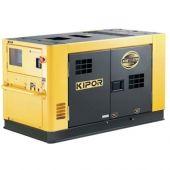 Kipor KDA20SS3+ATS