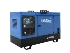 GMGen Power Systems GMM22 в кожухе