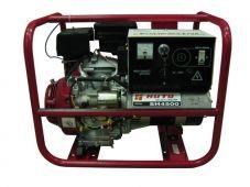 REG SH4500 Gas