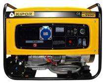Kipor KNE5500E3