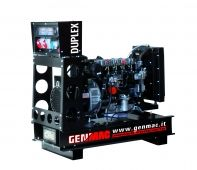 Genmac RG11000YE (Auto)