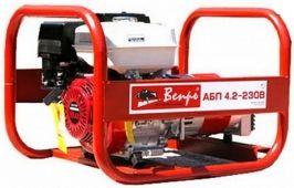 Вепрь АБП 4,2-230 ВX