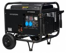 Hyundai HY 7000SE