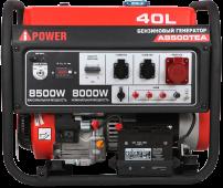 A-iPower A8500TEA