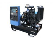 GMGen Power Systems GMM12