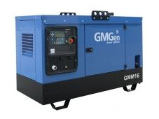 GMGen Power Systems GMM16 в кожухе