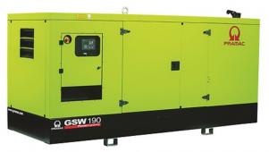 Pramac GSW190I в кожухе