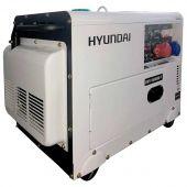 Hyundai DHY 8500SE-T