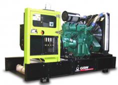 Pramac GSW220V