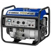 Yamaha EF 2600 FW
