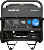 Hyundai HY 12000LE-3