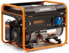 Daewoo GDA 6500
