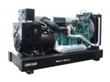 GMGen Power Systems GMV400