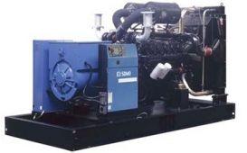 SDMO D550
