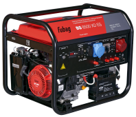 Fubag BS 8500 XD ES