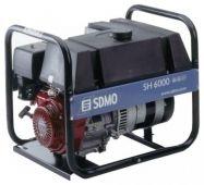 SDMO SH 6000