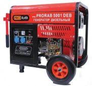 Prorab 5001 DEB