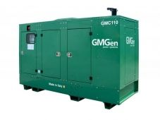 GMGen Power Systems GMC110 в кожухе
