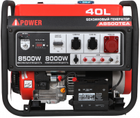 A-iPower A8500TEA