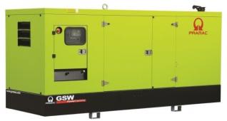 Pramac GSW145I в кожухе