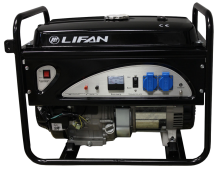 Lifan 5 GF-3