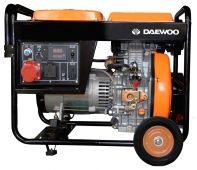 Daewoo DDAE 6000XE-3
