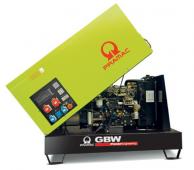 Pramac GBW10P (400 V) в кожухе
