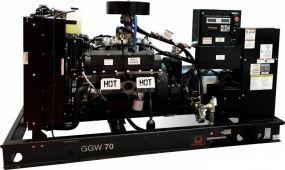 Pramac GGW70G