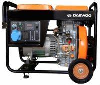 Daewoo DDAE 6000 XE