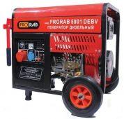 Prorab 5001 DEBV