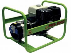 Pramac MES8000, 230V, 50Hz