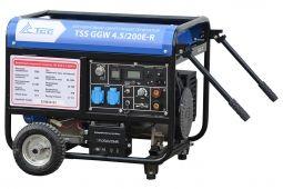 ТСС GGW 4.5/200E-R