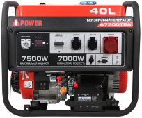 A-iPower A7500TEA