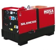 MOSA MOSA TS 415 VSX-BC