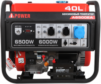 A-iPower A6500EA