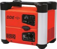 DDE DPG 2051Si