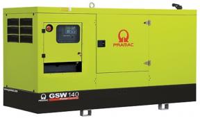 Pramac GSW140I в кожухе