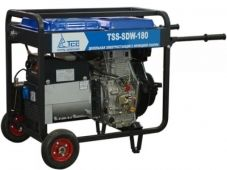ТСС SDW-180
