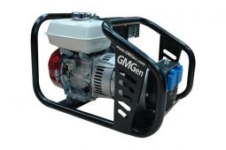 GMGen Power Systems GMH3000