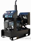 Genbox KBT9T-3000 с АВР