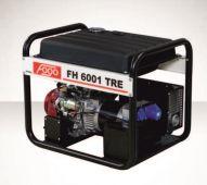 FOGO FH 6001 TRE