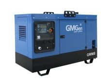 GMGen Power Systems GMM8 в кожухе