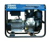 Geko P 3000 E-A/SHBA