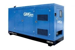 GMGen Power Systems GMD300 в кожухе