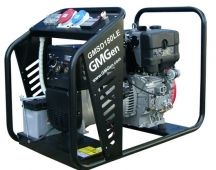 GMGen Power Systems GMSD180LE