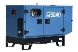 SDMO K6M в кожухе